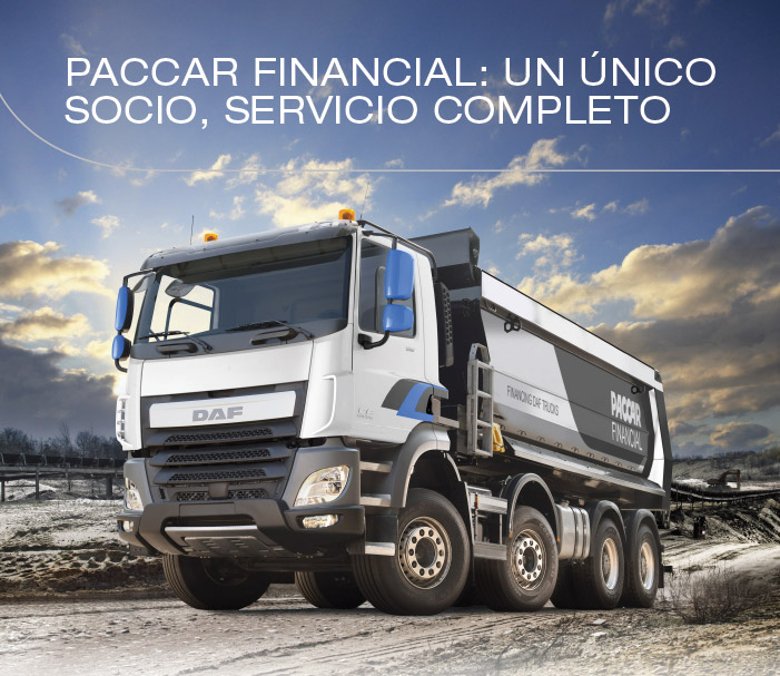 PACCAR-Financial
